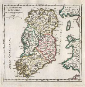 1748_Vaugondy_Map_of_Ireland_-_Geographicus_-_Ireland-vaugondy-1749