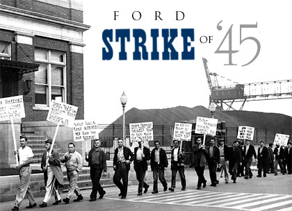 ford-strike-1945