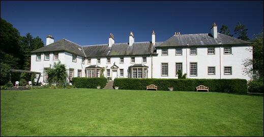 Drumkilbo House - 1